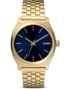 Nixon The Time Teller Watch, 37Mm - Lyst