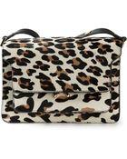 Marni Trunk Shoulder Bag - Lyst