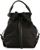 Opening Ceremony Izzy Backpack - Lyst