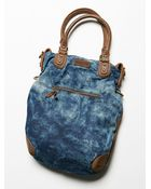 Bed Stu Womens New Castle Tote - Lyst