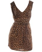 Lucy In Disguise Nairobi Dress - Lyst