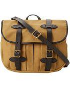 Filson Medium Field Bag - Lyst