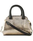 Nina Ricci Small 'Elvida' Shoulder Bag - Lyst