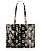 Harrods Medium Jacob Bear Zipped Shoulder Bag - Lyst