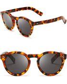 Illesteva Leonard Ii Sunglasses - Lyst