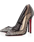 Christian Louboutin Body Strass - Lyst