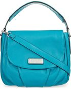Marc By Marc Jacobs New Q Lil Ukita Cross-Body Bag - For Women - Lyst