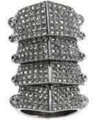 Vivienne Westwood 'Finger Wrap' Ring - Lyst