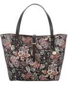 Brahmin Leather All Day Tote Bag - Lyst