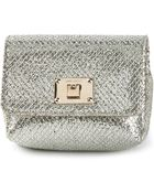 Jimmy Choo Ruby Cross Body Bag - Lyst