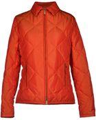 Burberry London Jacket - Lyst