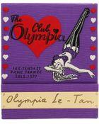 Olympia Le-Tan Clutch - Lyst