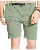 Denim & Supply Ralph Lauren Chino Hiking Shorts - Lyst