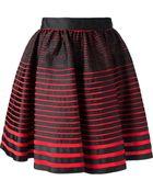 Kenzo Skirt - Lyst