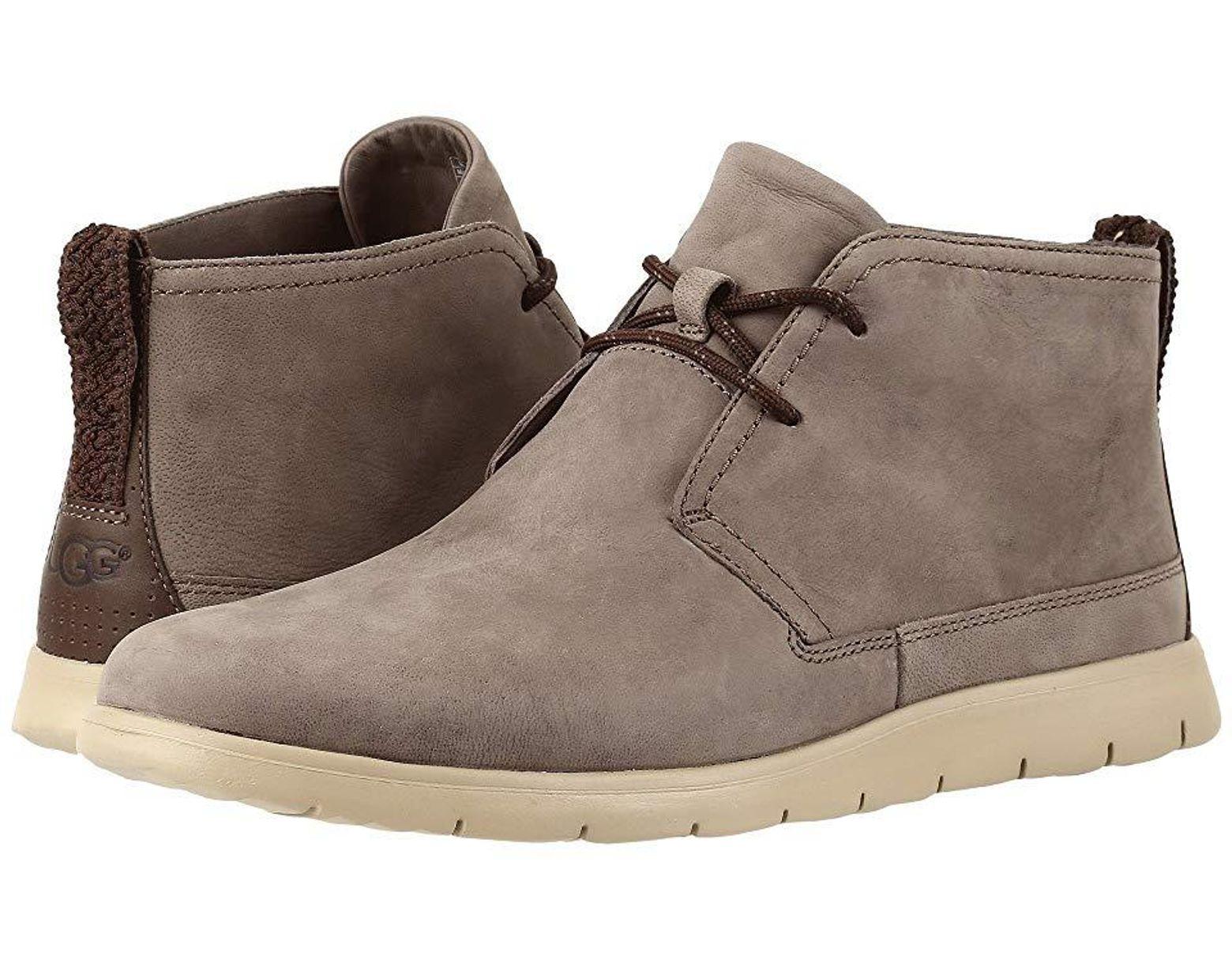 e778bdbfa4c Men's Brown Freamon Capra (mole) Lace-up Boots
