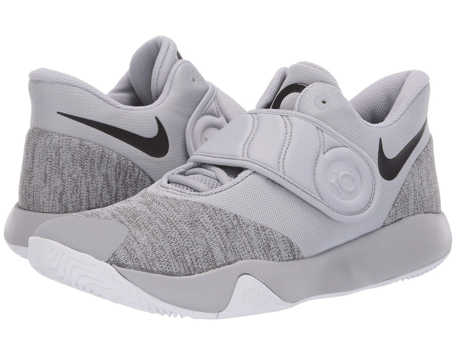 official photos 91925 fe0dc Nike Kd Trey 5 Vi in Gray for Men - Save 7% - Lyst