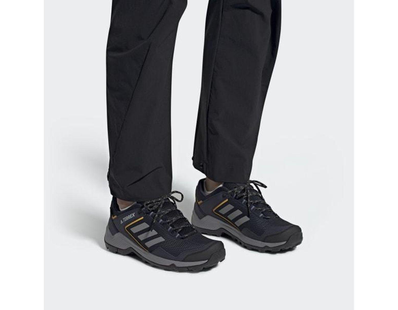 Gtx Shoes Blue Terrex Eastrail Men's PkZiuX