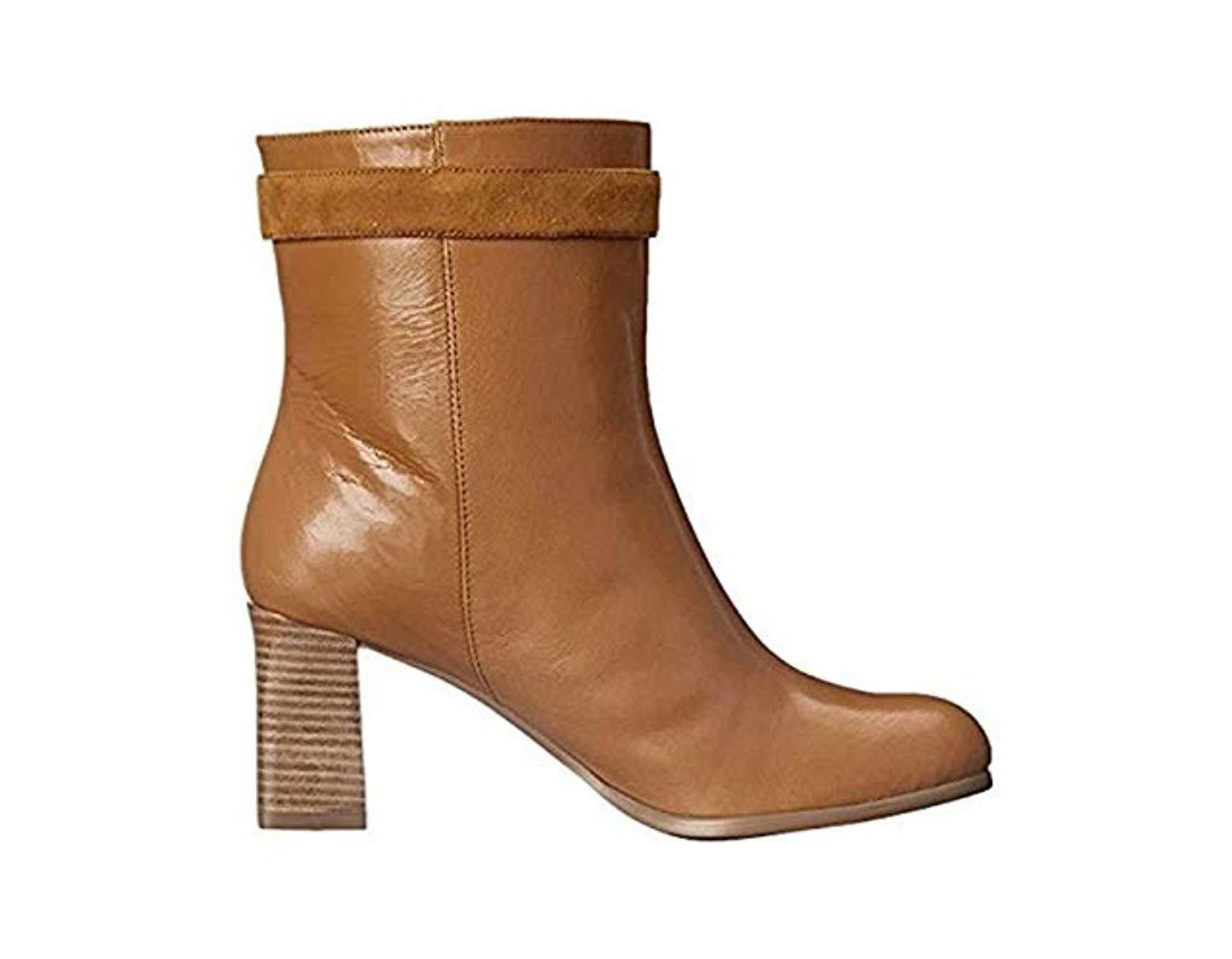 Leather West Boot Intimidation Nine West West Boot Leather Intimidation Nine Nine rxBdCWoe