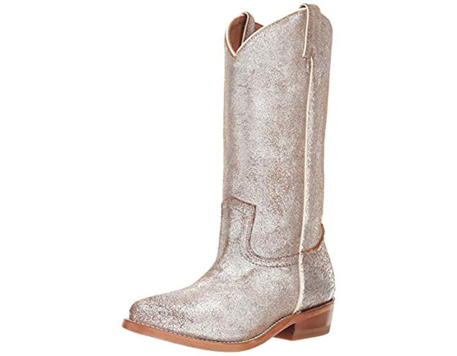 1a6db3e5f0f Frye - Multicolor Billy Pull-on Boot - Lyst