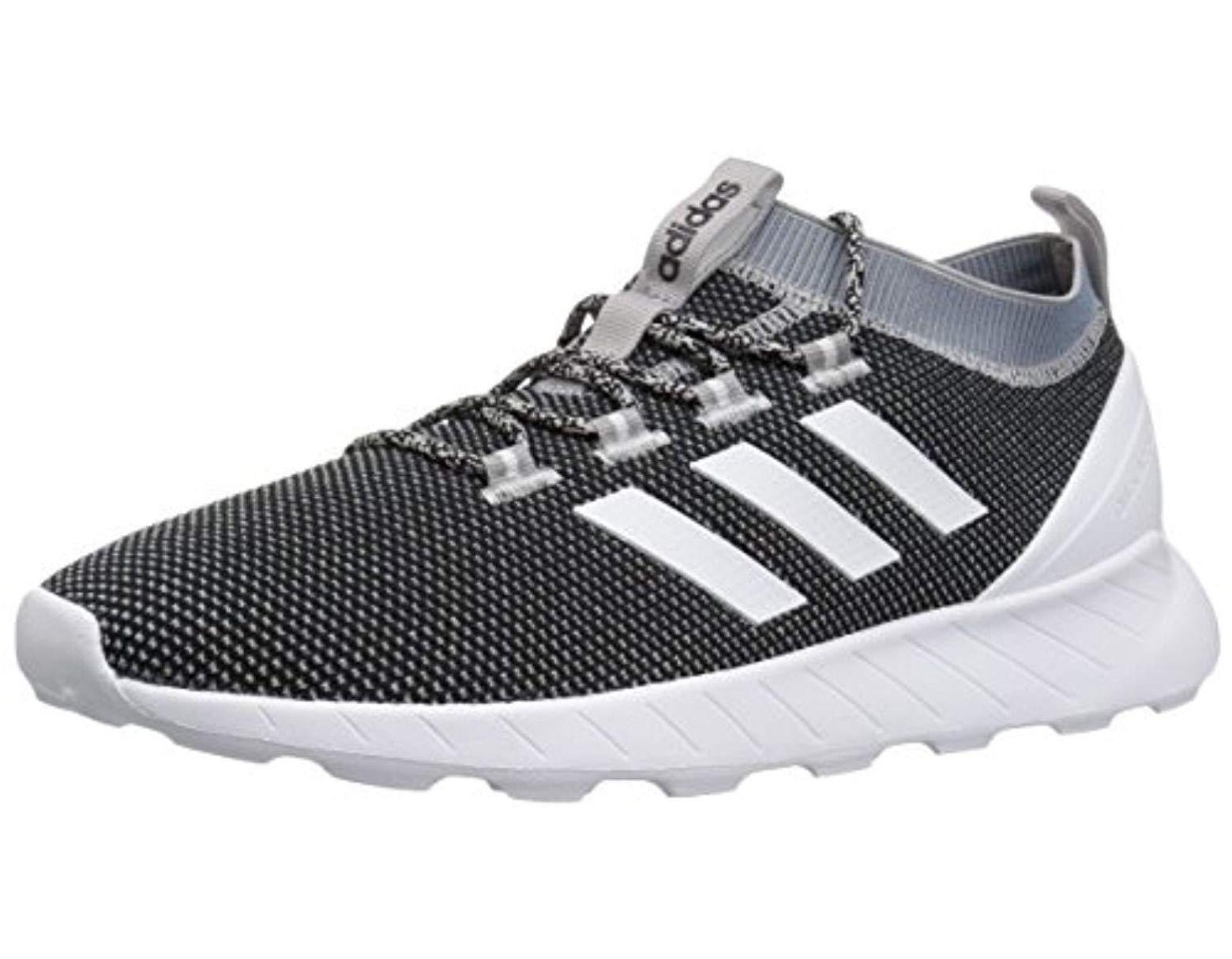 fbd02a02d8bd0 Men's Black Questar Rise Shoes