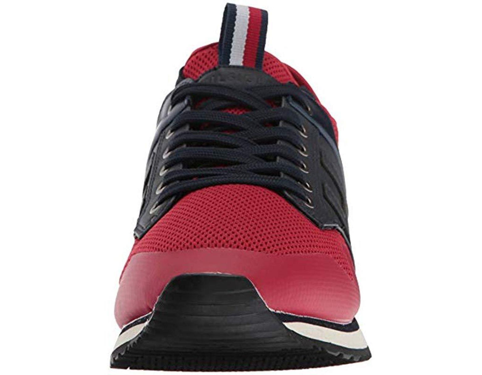 d4b83e6067b Tommy Hilfiger Montez Sneaker for Men - Lyst