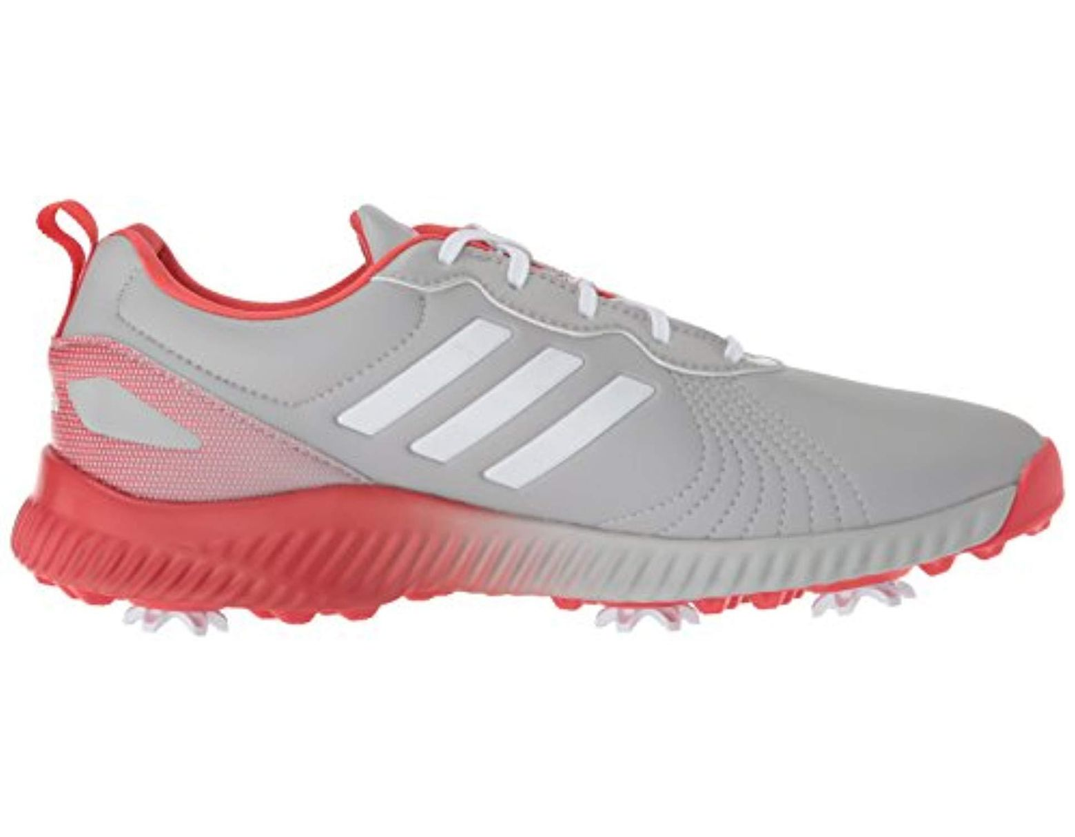 437031080 Lyst - adidas W Response Bounce Golf Shoe - Save 43%