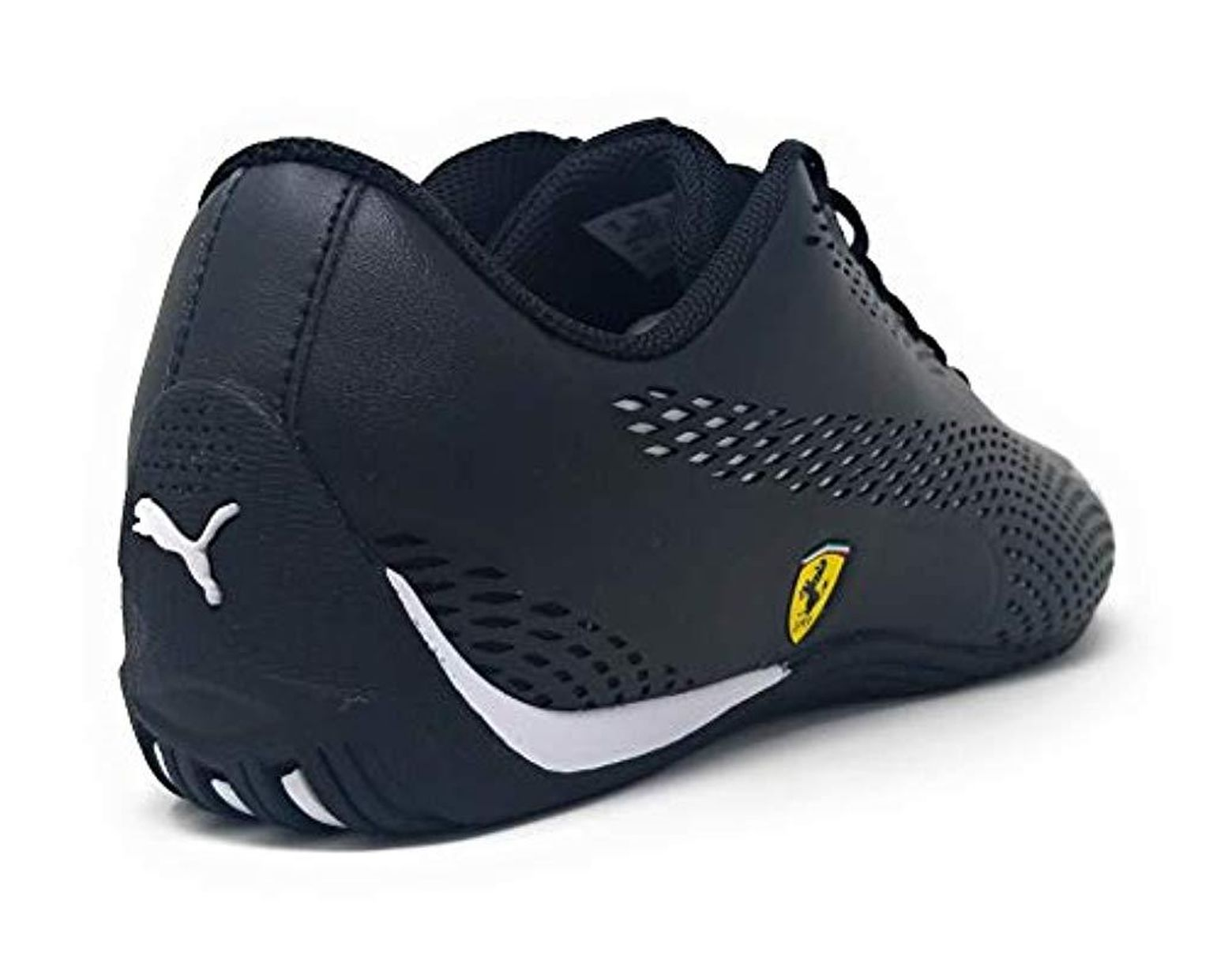 4407349ec98b0 Men's Blue Ferrari Drift Cat 5 Ultra Sneaker