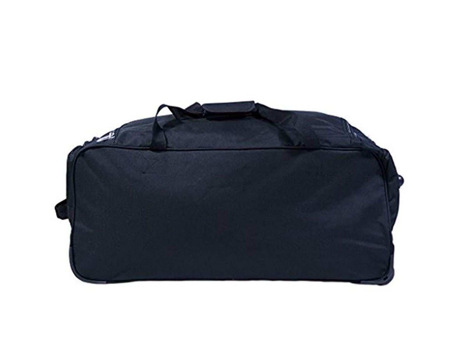 0b38cd1c63a U.S. POLO ASSN. 30in Deluxe Rolling Duffle Bag Duffel Bag in Black for Men  - Save 38% - Lyst