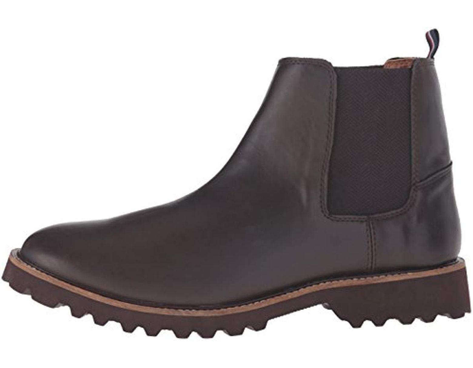 9cd5ac1438c Men's Brown Ontario2 Ankle Bootie