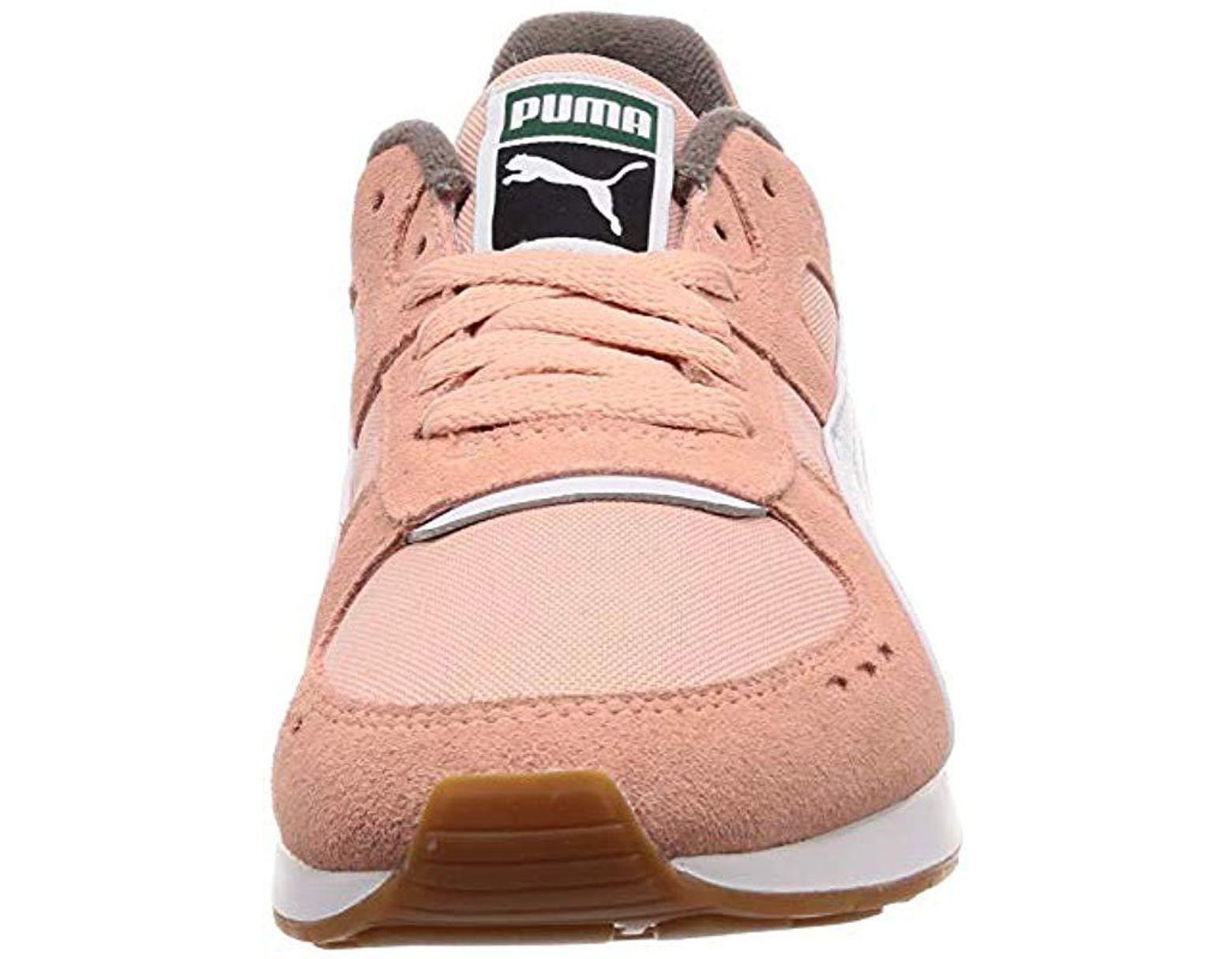 Rs 150 Para Nylon Color Wn'sZapatillas De Lyst Mujer Puma Rosa odBWrCxe
