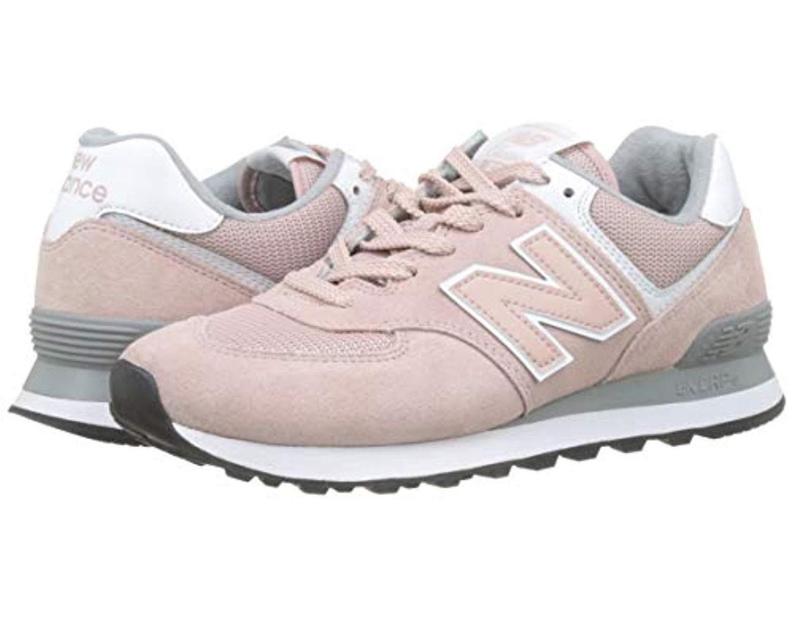 New Balance 574v2 Trainers in Pink Save 13% Lyst