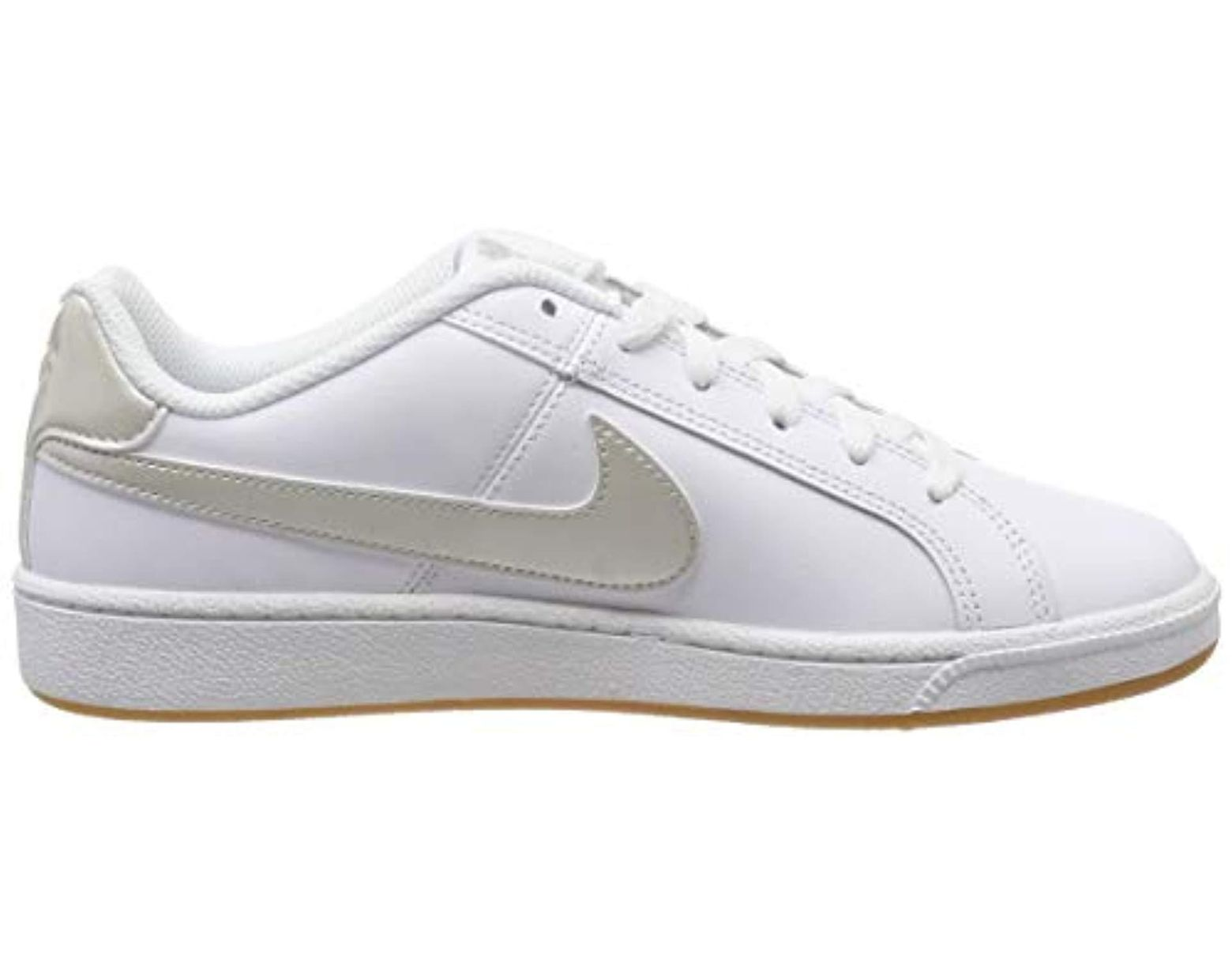 Royale Shoes Wmns 8Lyst In Court White Save Gymnastics Nike ebWD9YEI2H