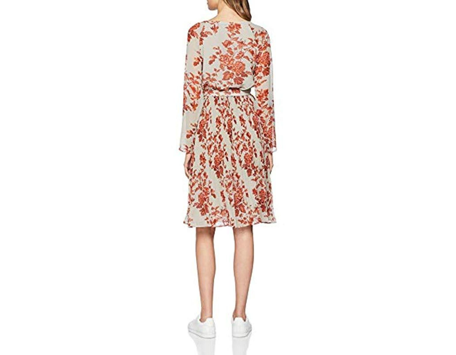 e7db67486e Pepe Jeans Natasha Floral Skirt - Lyst