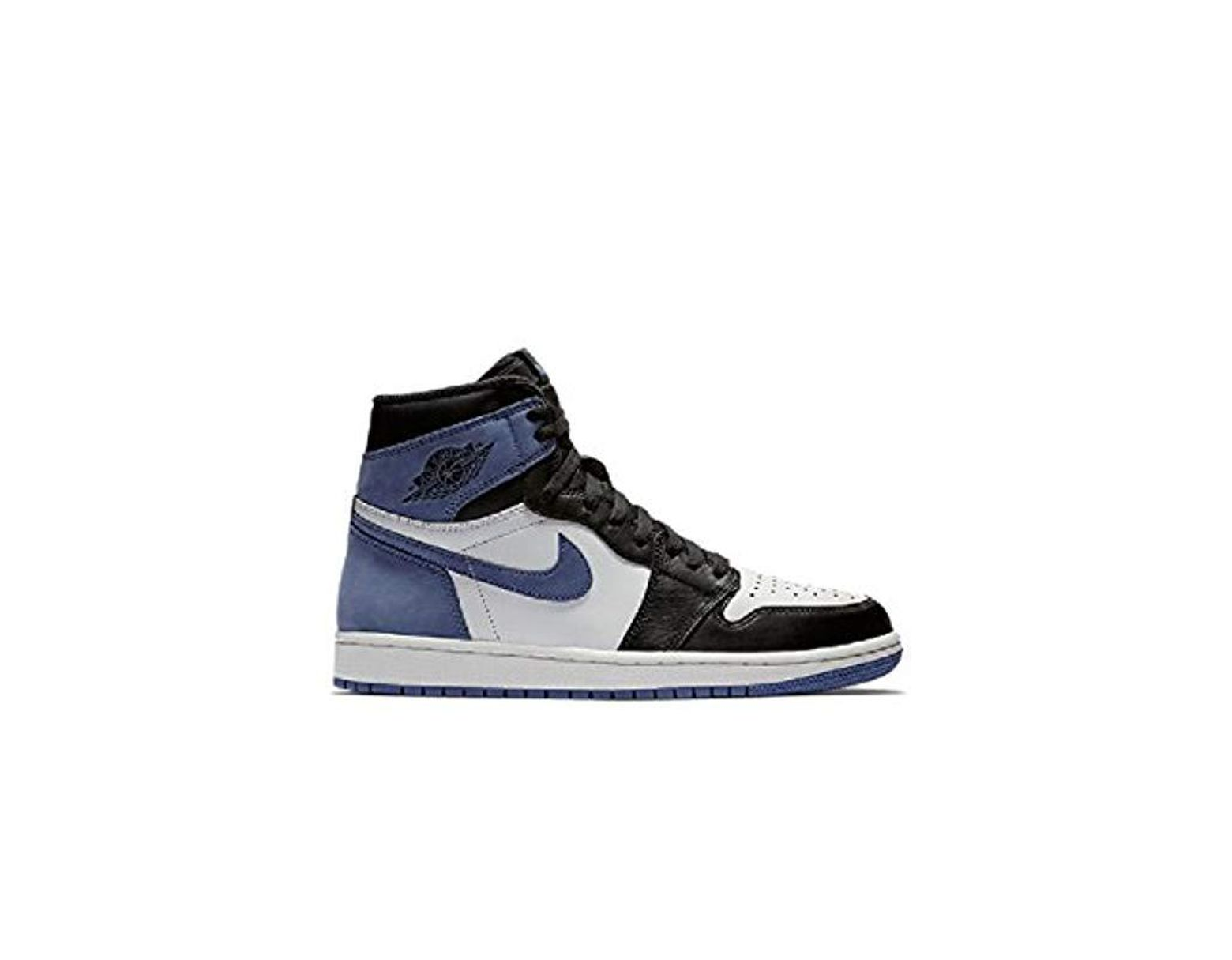 free shipping df70f 19587 Nike Air Jordan 1 Retro High Og (bg) 'blue Moon' in Blue for ...