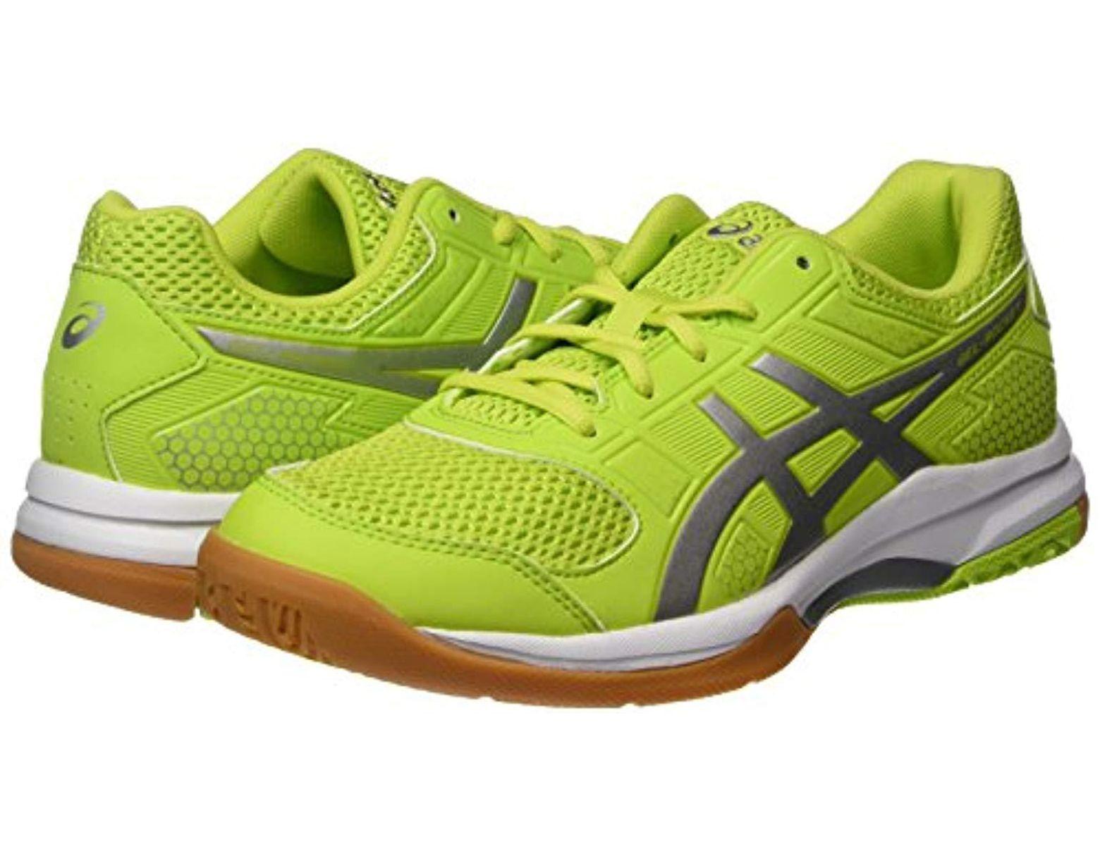 asics multisport shoes
