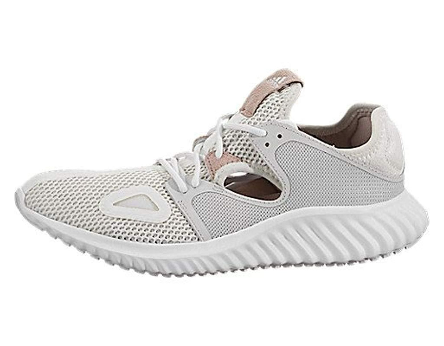 6fd840bfc adidas Lux Clima W Running Shoe in Gray - Save 11% - Lyst