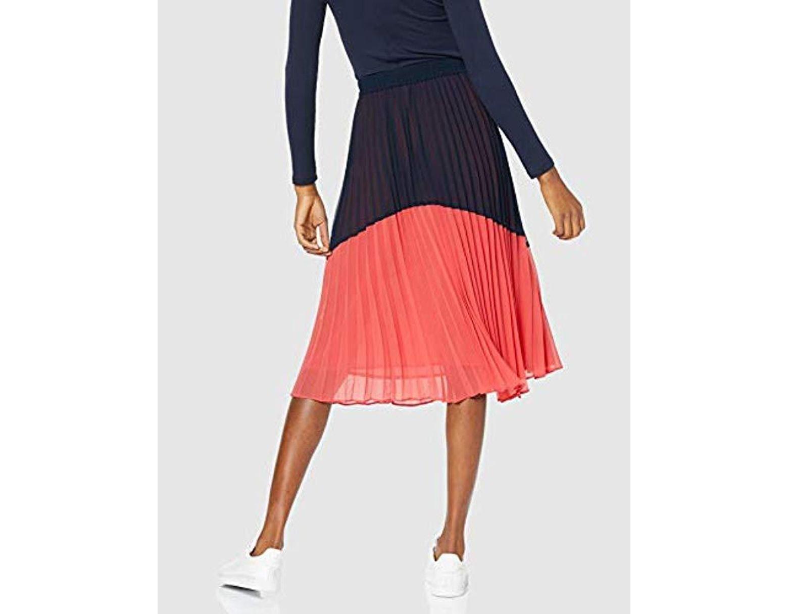 a48169762b Pepe Jeans Beli Skirt in Blue - Lyst