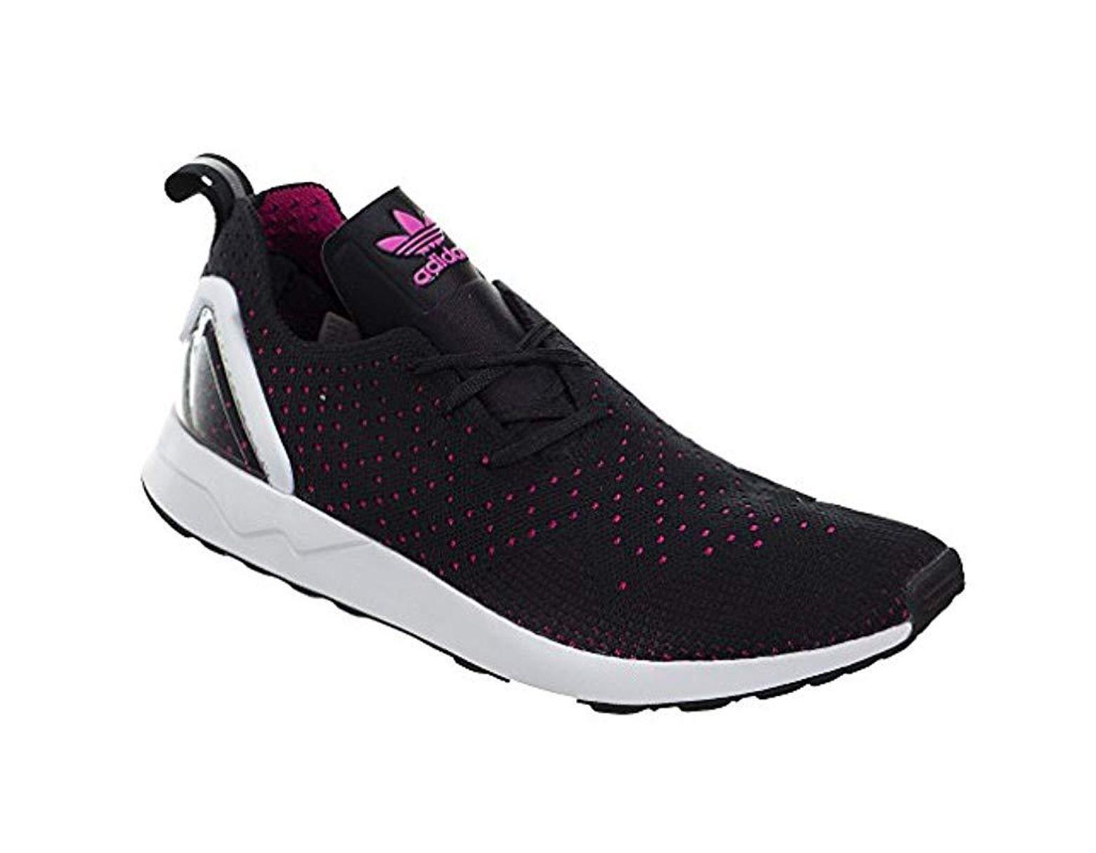 détaillant en ligne 399e4 a687c adidas Chaussure Originals Zx Flux Adv Asym Pk Noir S79063 ...