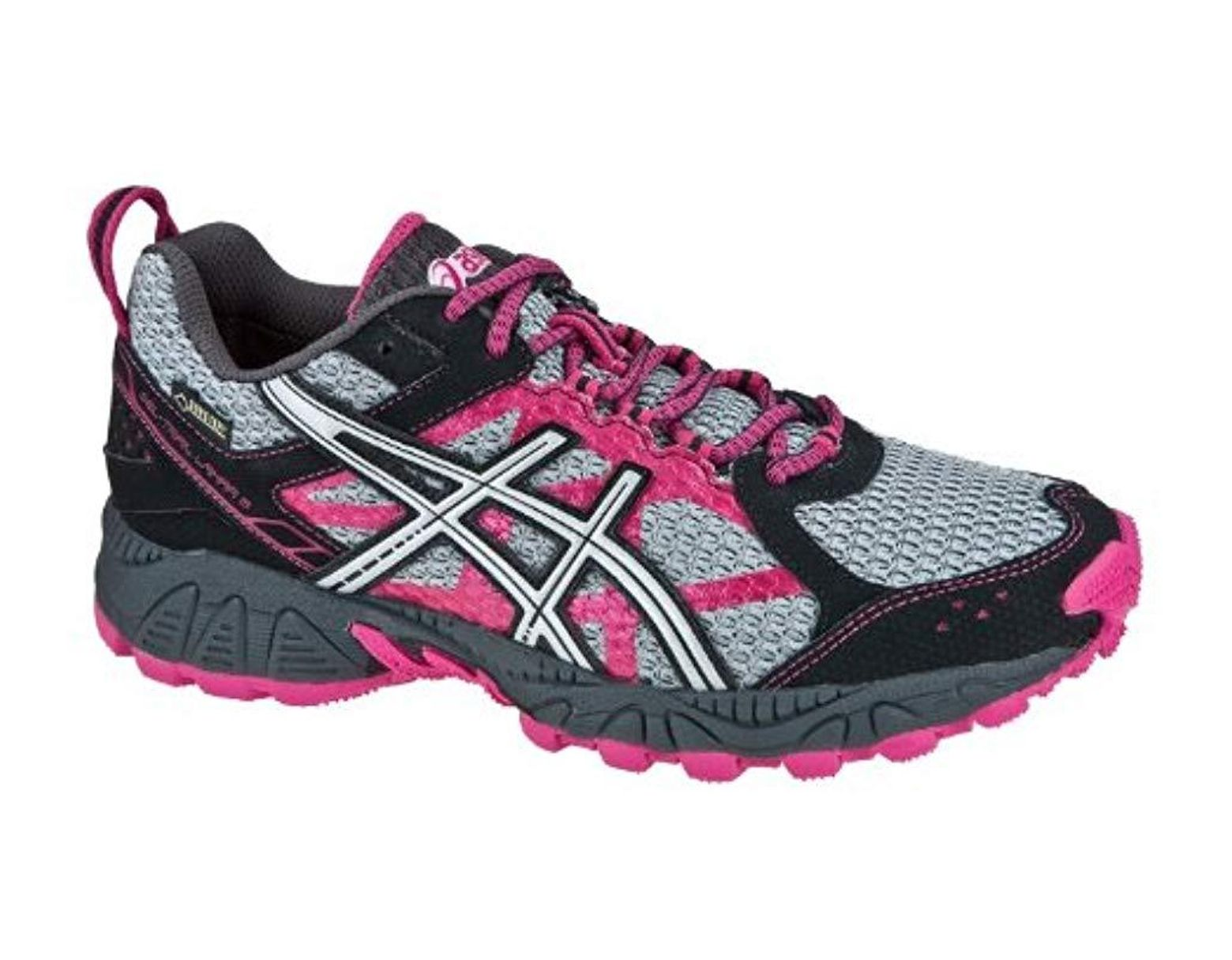 ASICS Women's Gel Trail Lahar 3 G Running Shoe Read more