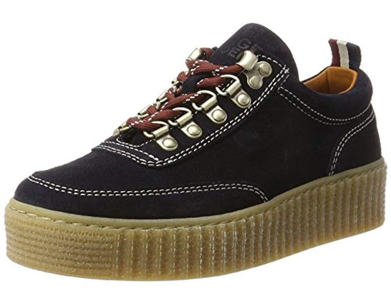 23bb074d4 Tommy Hilfiger 's K1385elly 1b Low-top Sneakers in Blue - Lyst