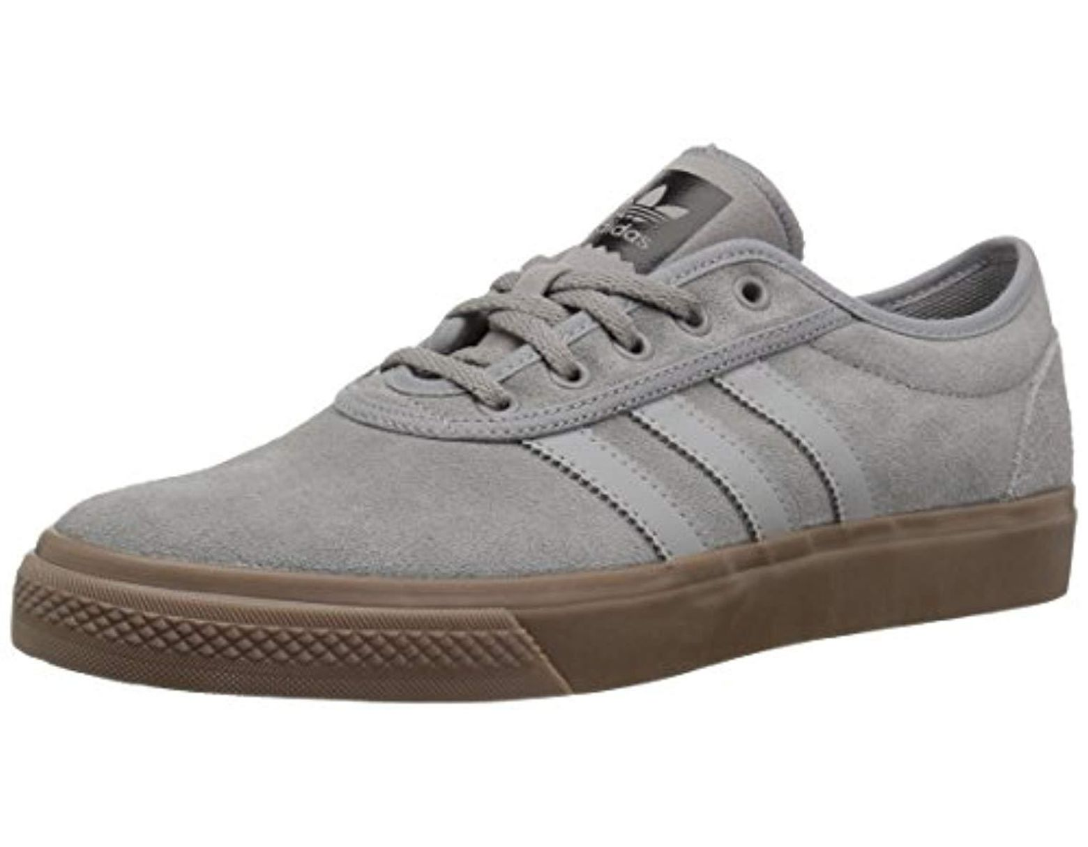 Gray Originals Greygum7 Adi M In Skate Ease ShoeSolid Us Adidas 8OwPkn0