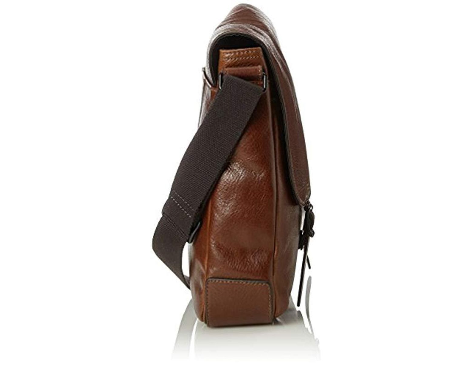 90f0578b54e7d Business Herren Messenger Tasche Fossil Defender – Herrentasche WEH92DYeI