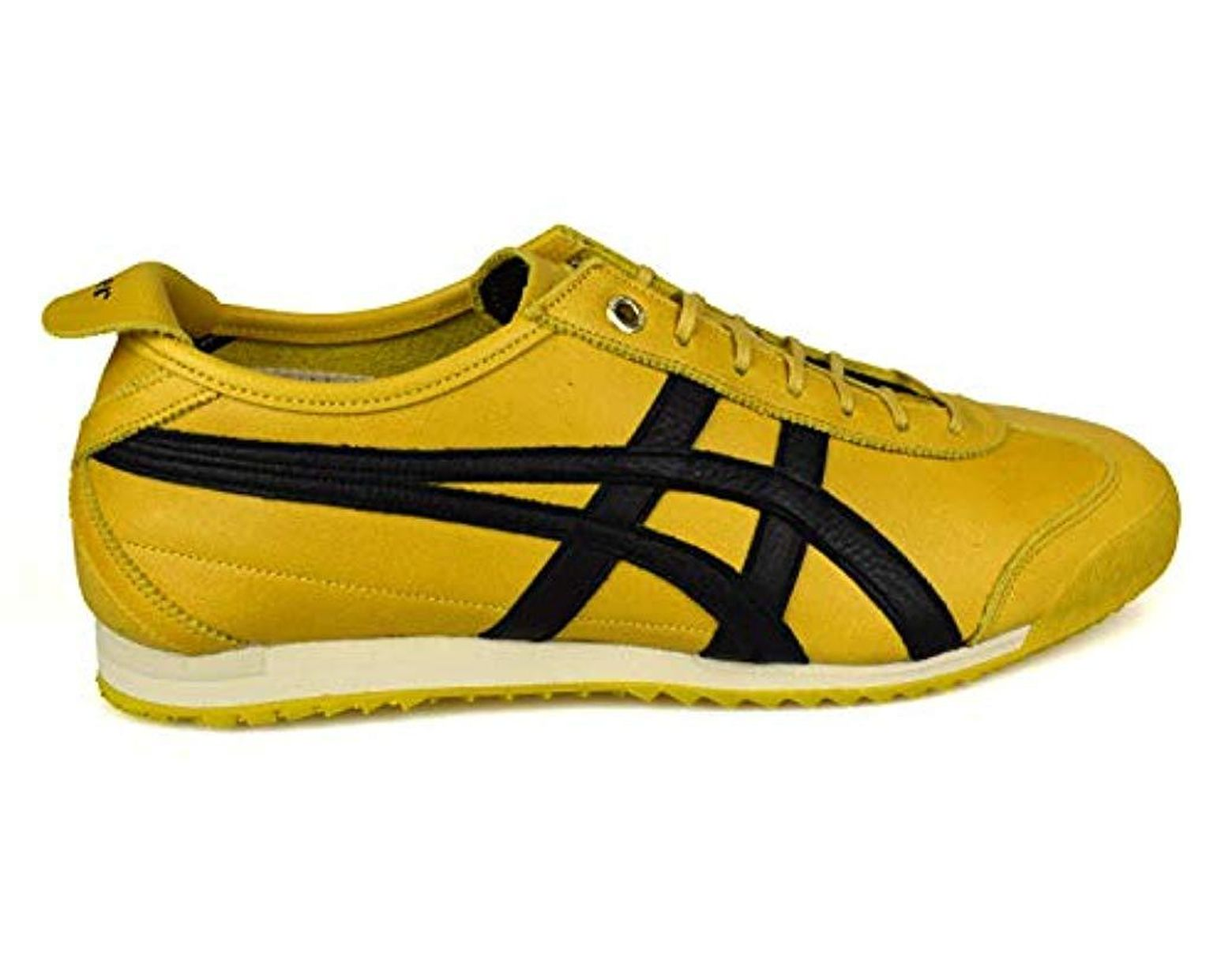 new concept f3c5b b40b3 Asics Onitsuka Tiger Mexico 66 Sd Super Deluxe Yellow Unisex ...
