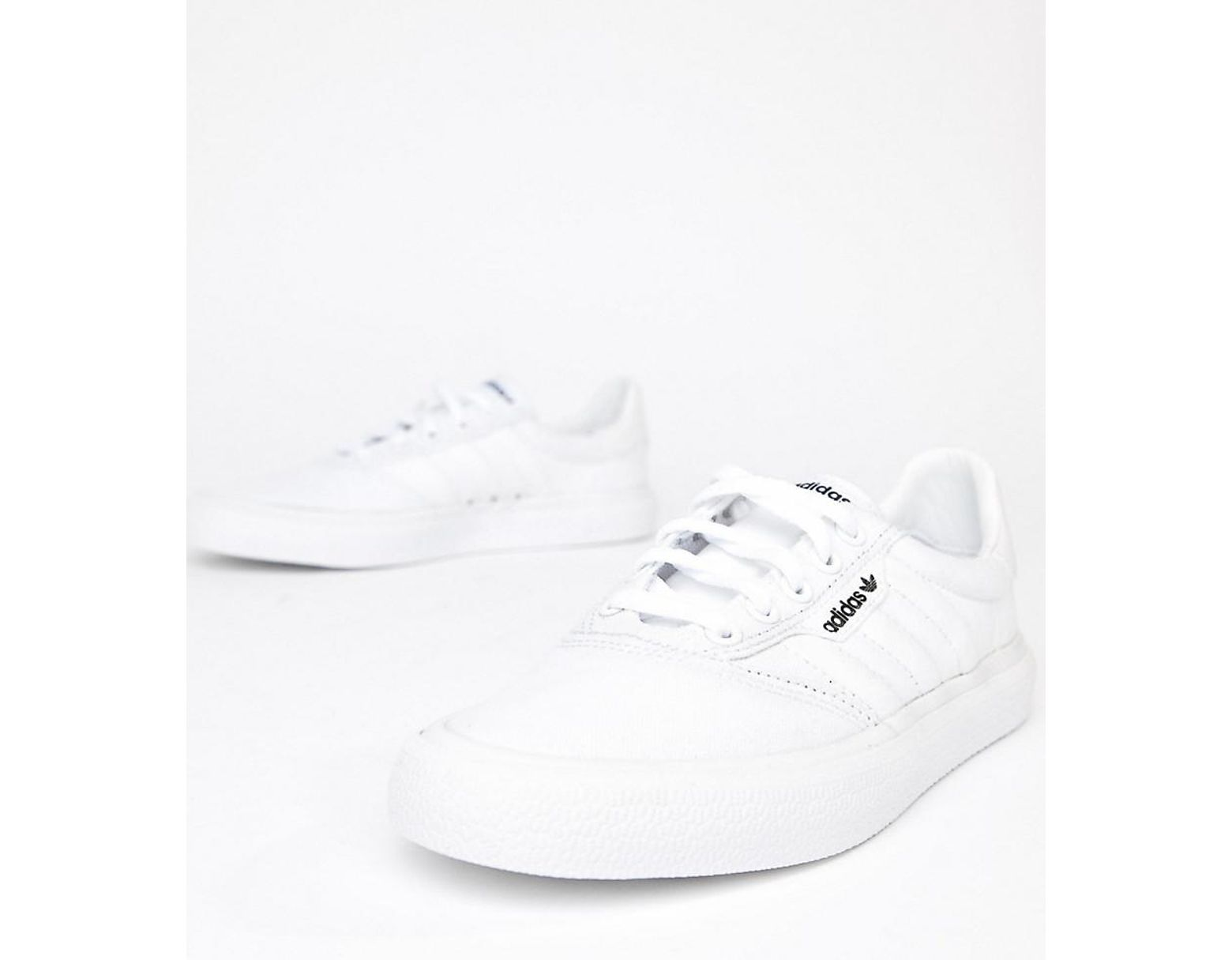 separation shoes 58f34 331b4 adidas Originals. Women s 3mc Vulc Trainer ...