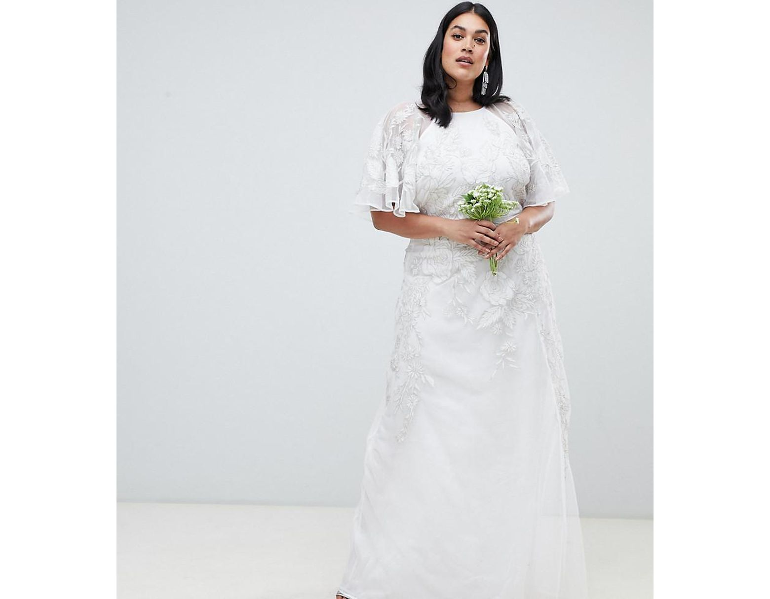 5321b15f Wedding Dresses Asos – DACC