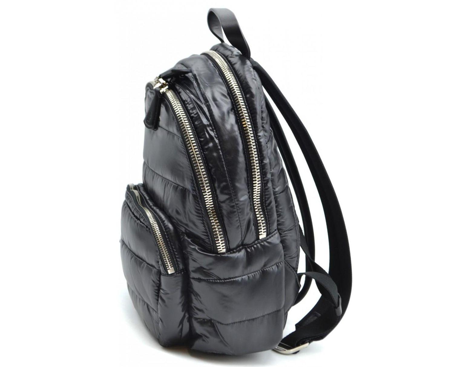 Moncler Backpack in Black Lyst