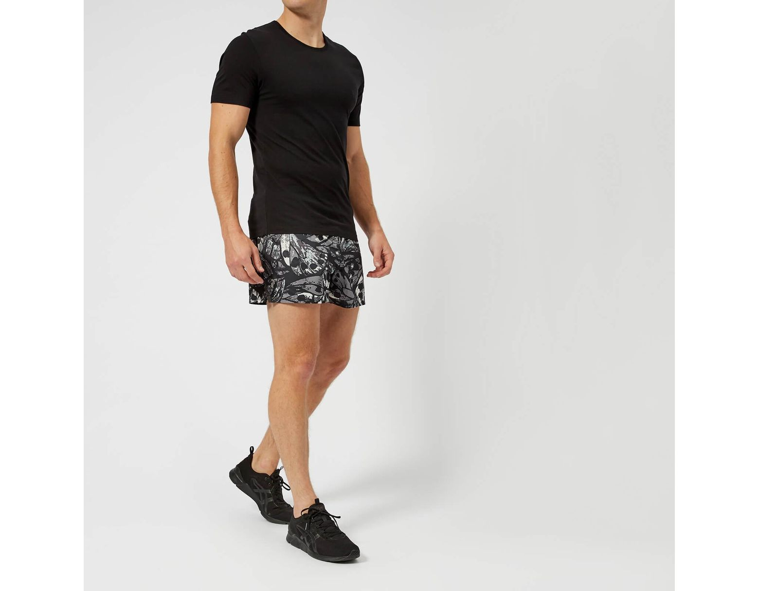 d277009f4f Peak Performance Work It Shorts in Black for Men - Lyst