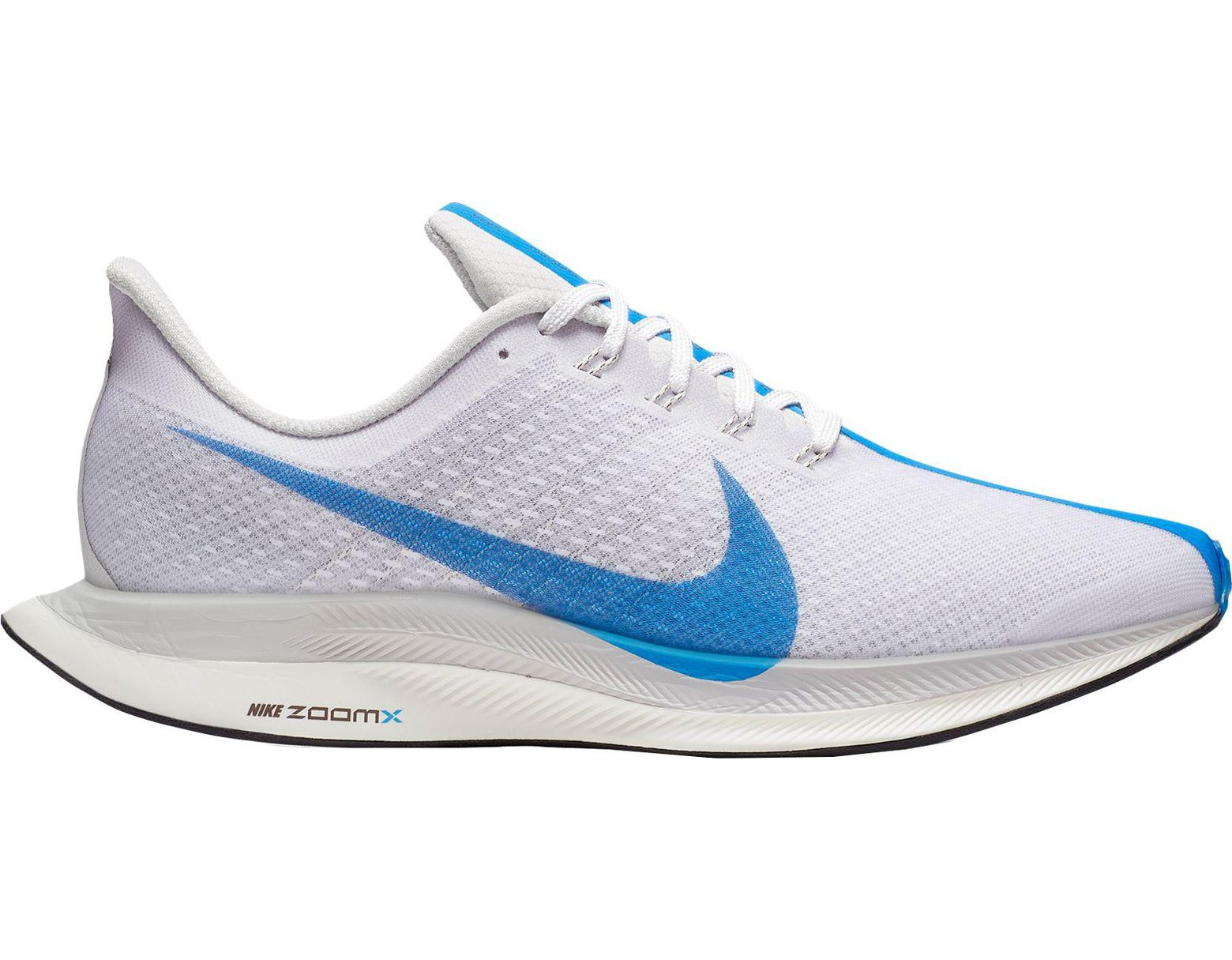 6915049f3cc4 Lyst - Nike Air Zoom Pegasus 35 Turbo Running Shoes in Blue for Men - Save  13%