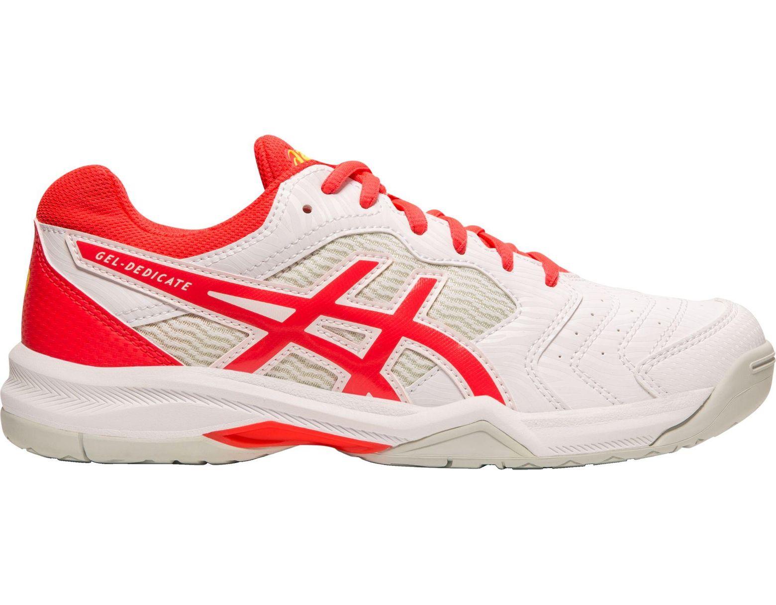 ccbcc52b925a58 Asics Gel Dedicate 6 Tennis Shoes - Lyst