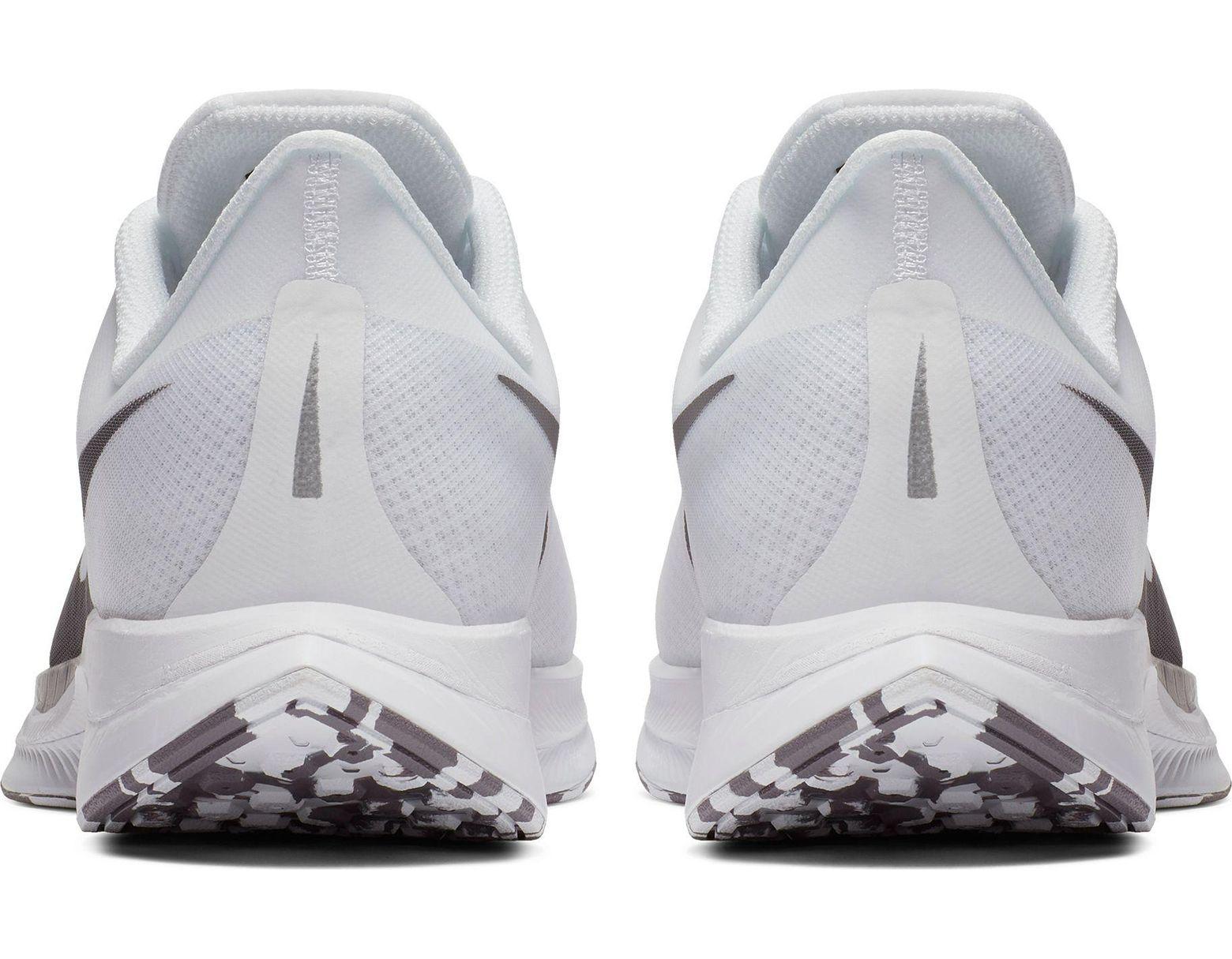 c44b4aaa2433 Lyst - Nike Air Zoom Pegasus 35 Turbo Running Shoes in Gray for Men